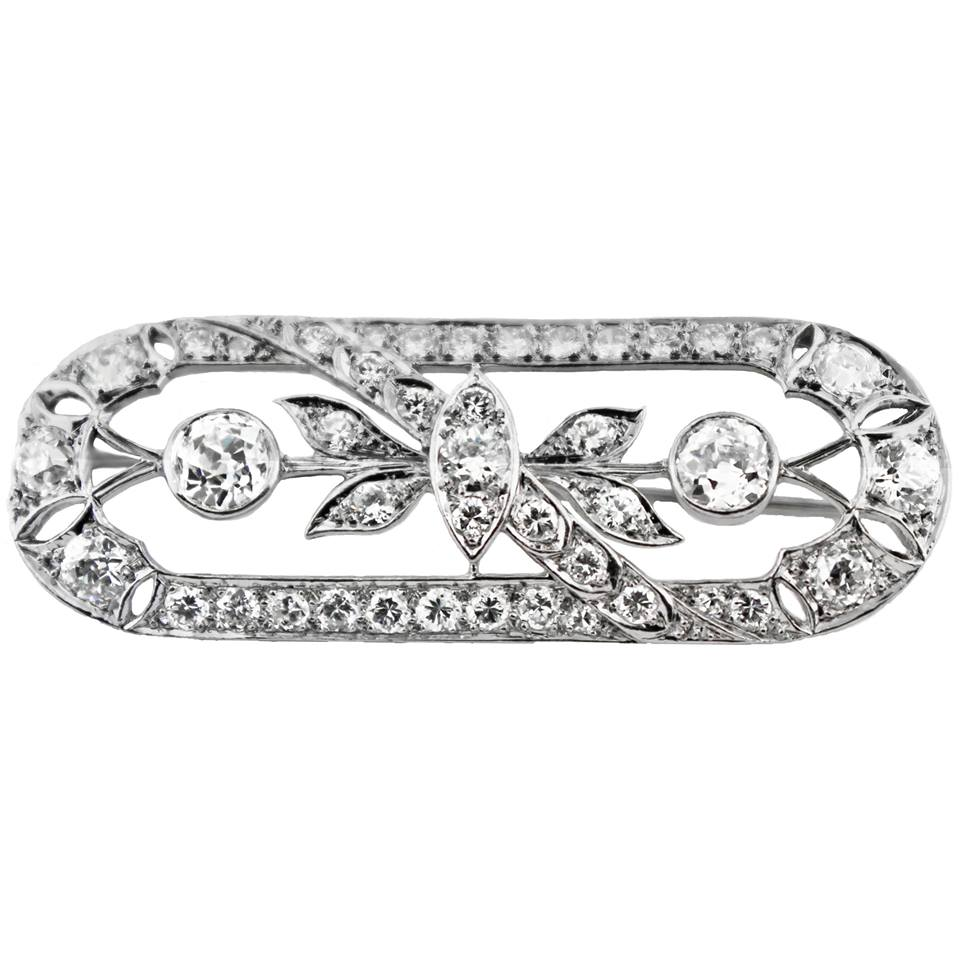 14kt White Gold Estate Jewelry