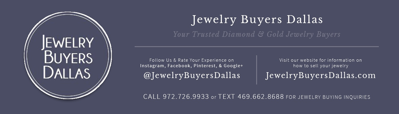 Dallas Jewelry Buyers