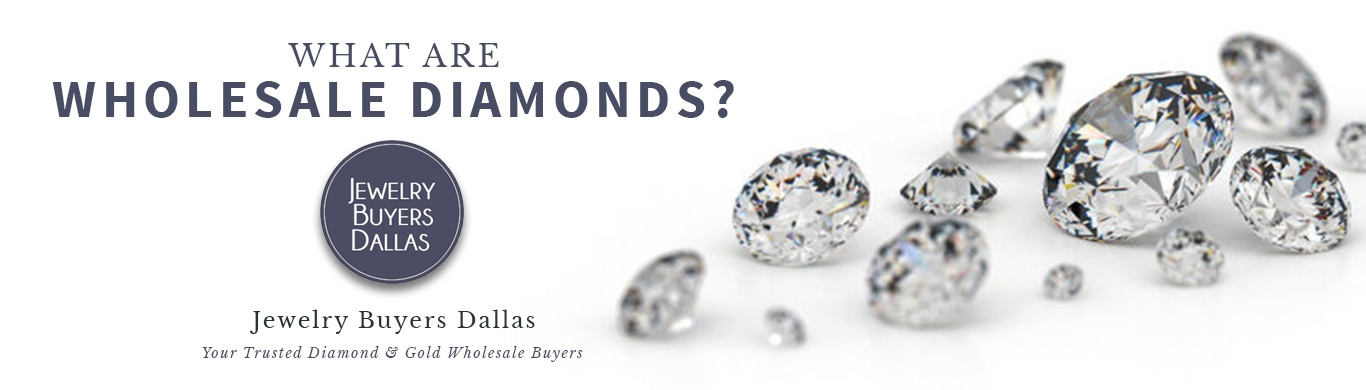 Dallas Wholesale Diamond Dealers